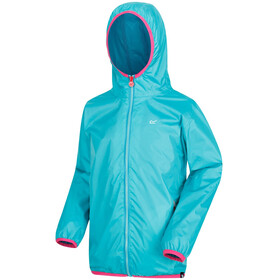 Regatta Lever II Jacket Kids, ceramic